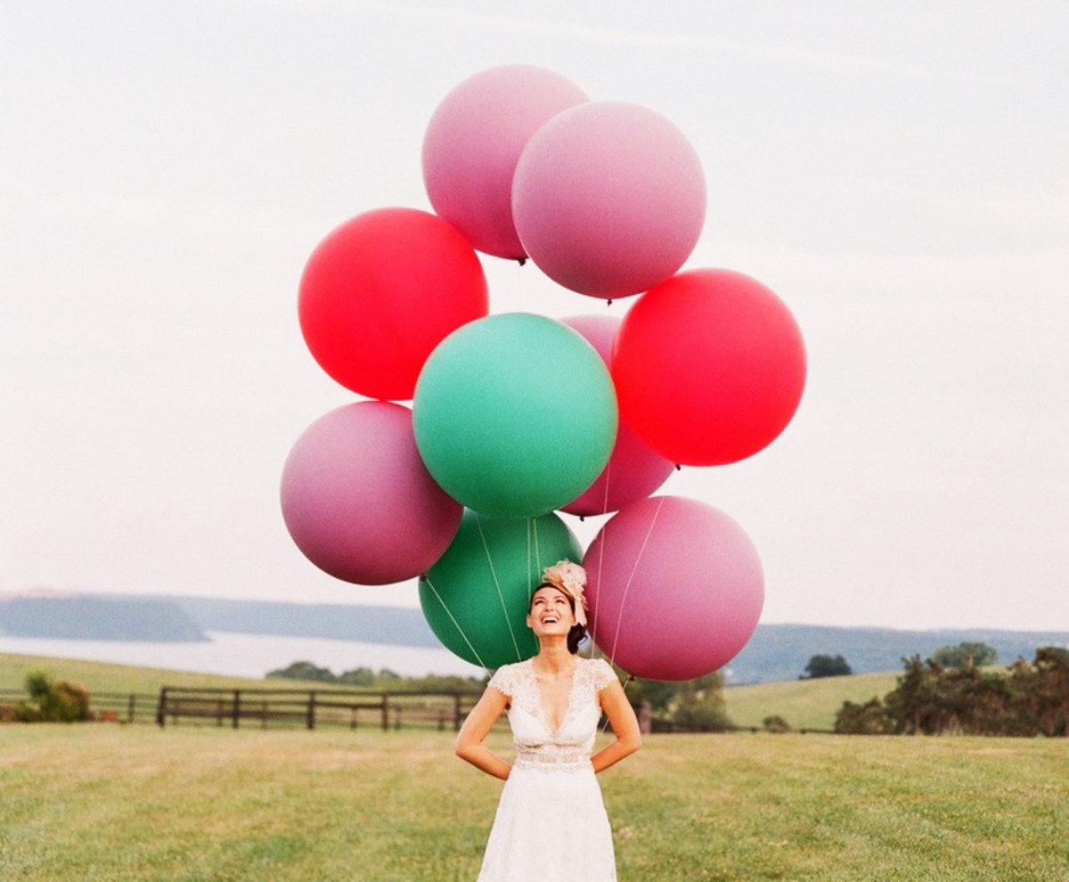 Воздушные шары в продаже